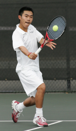 Men's Tennis Drops Match to No. 20 University of Washington, To Play No. 64 UC Santa Barbara