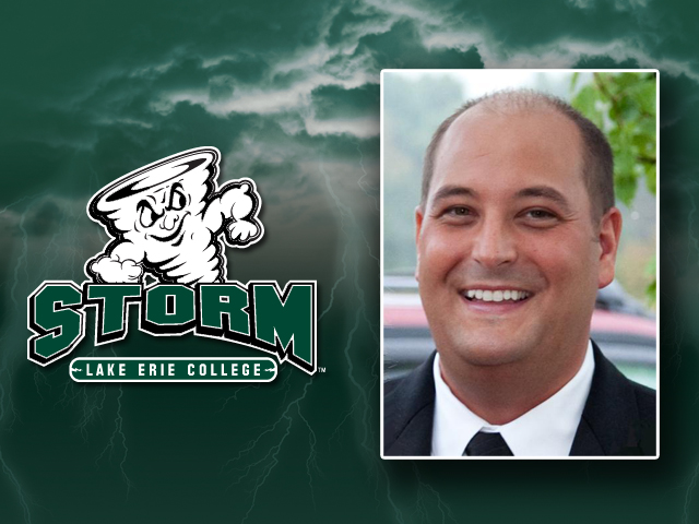 Lake Erie College Has Named Reid Guarnieri as its New Director of Athletics