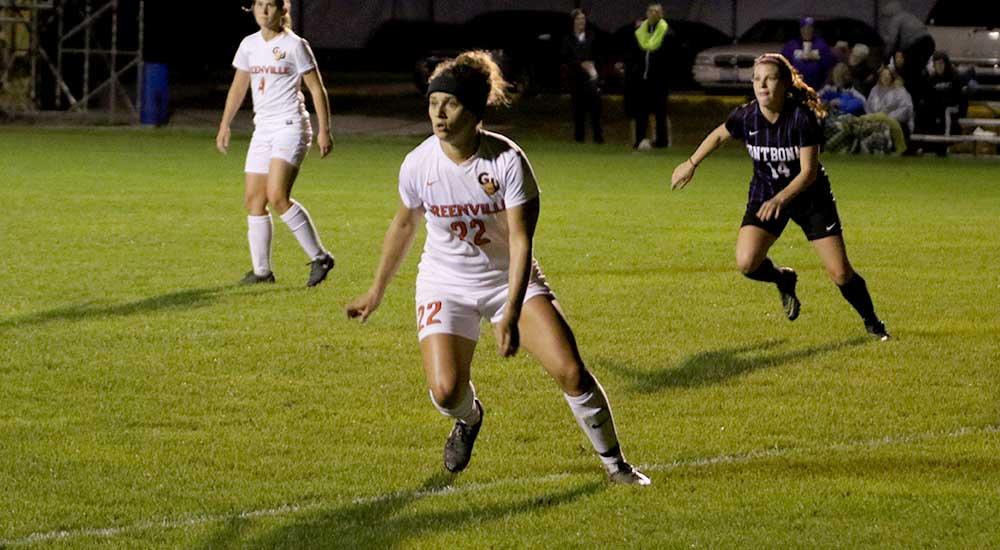 Women's soccer drops heartbreaking double overtime match to Fontbonne