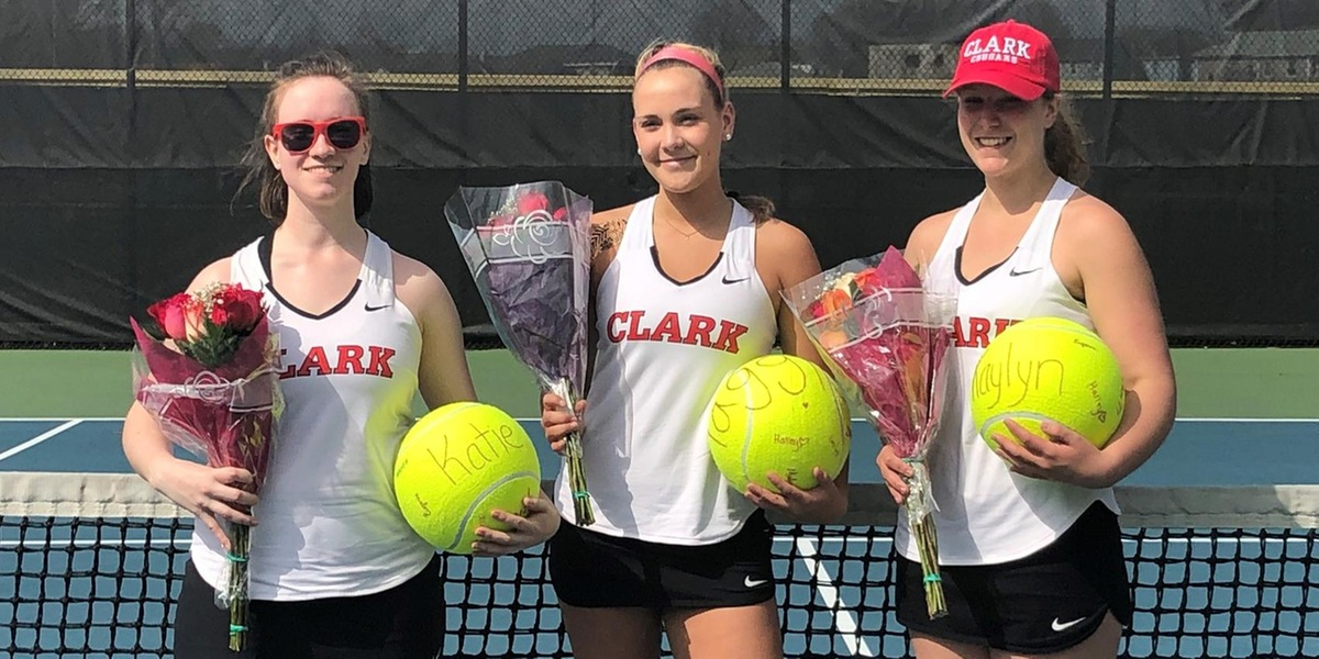 Cougars Defeated on Senior Day by Emerson