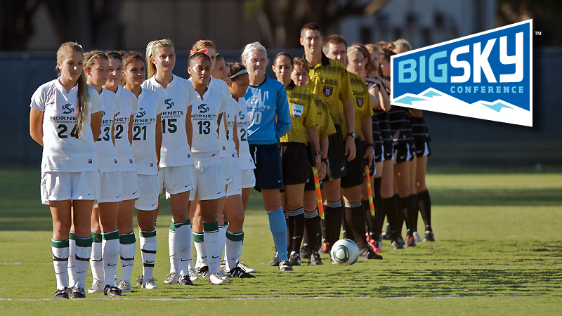 The Sacramento State women's soccer team was chosen fifth in the Big Sky preseason poll.