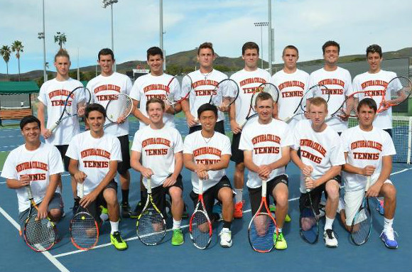 The Ventura College Men's Tennis team claimed their 10th WSC Championship in the last 11 years.