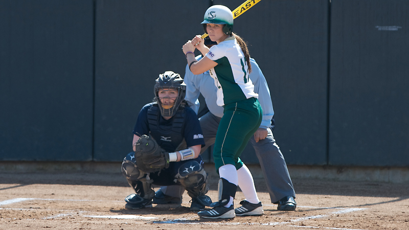 ANOTHER LATE COMEBACK WIN FOR SOFTBALL, THIS TIME OVER RUTGERS, 4-1