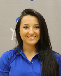 Softball: Ricki Kuhn