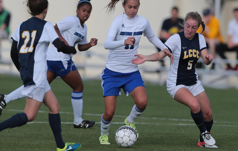 Golden Eagles Defeat Reivers 5-0