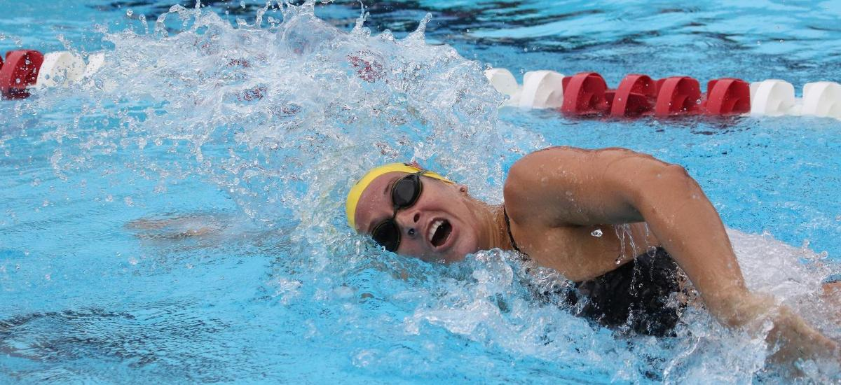 Tampa Records Five Top-Finishes in First Day of the Spartan Invite