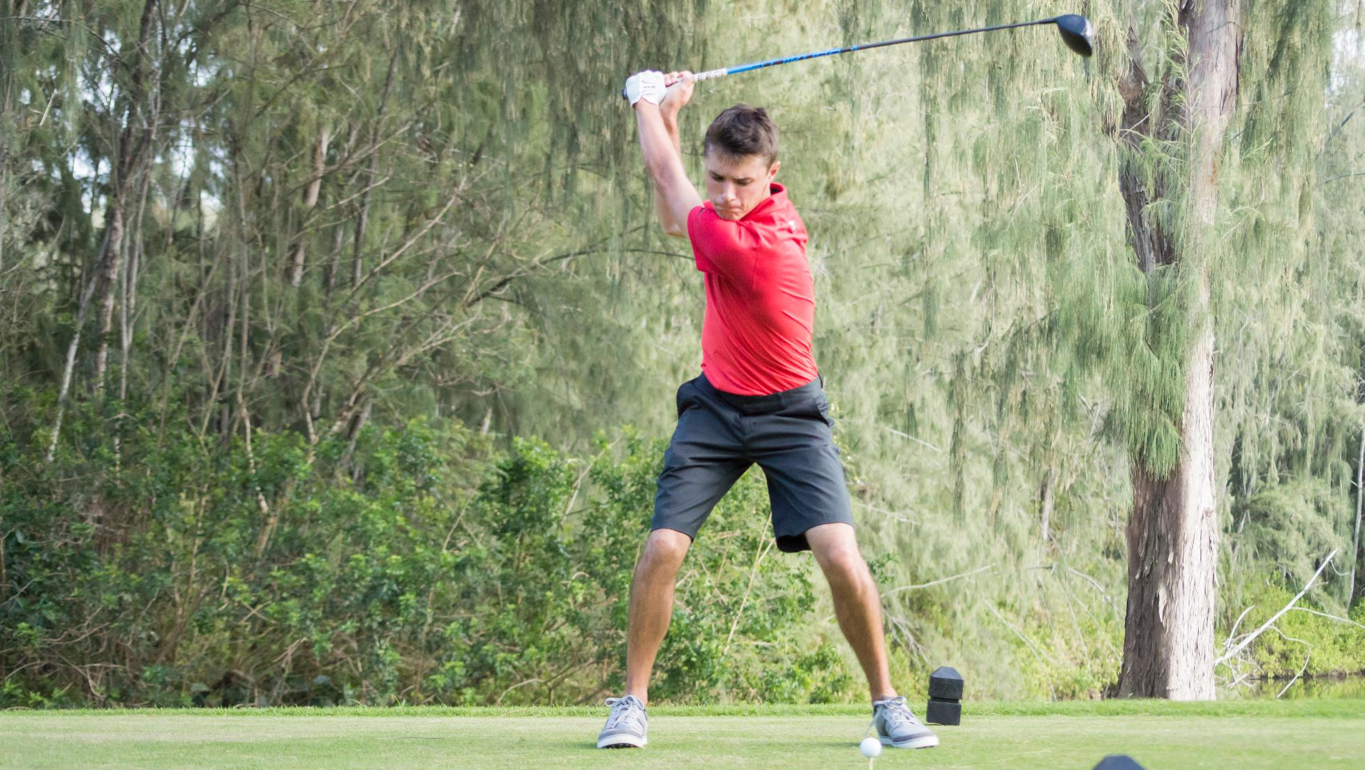 Grant takes home individual title
