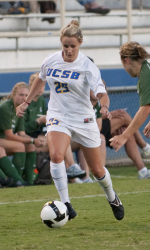 Kugler Named Big West Offensive Player of the Year as Six Gauchos Are Honored