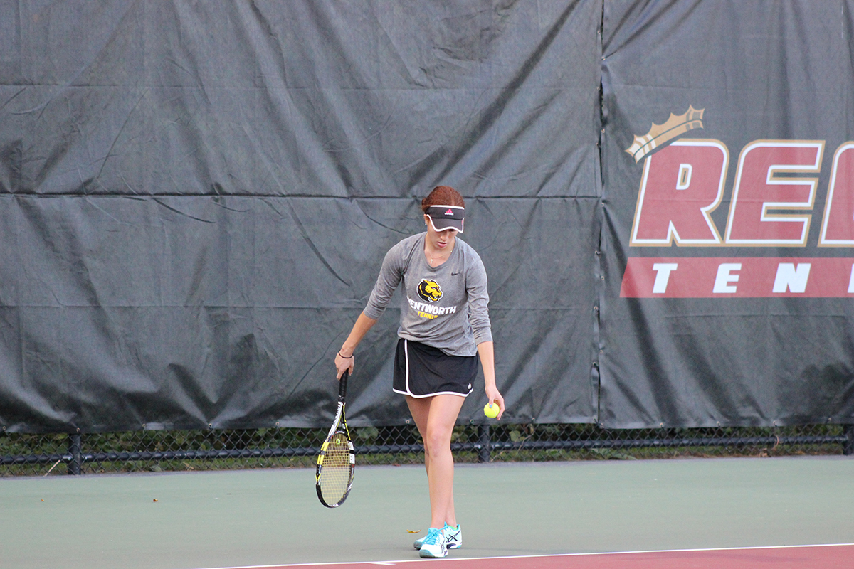 Women's Tennis Rallies to Win Second Straight Match