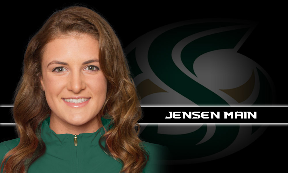 SOFTBALL SIGNS NEW MEXICO TRANSFER JENSEN MAIN