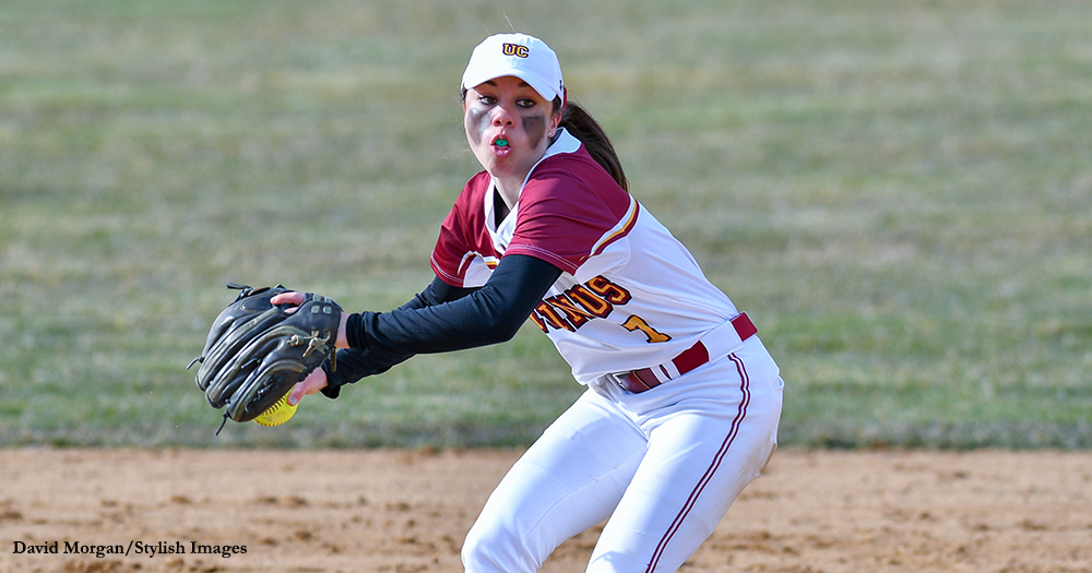 Comfort Tosses Gem as Softball Stops Scranton