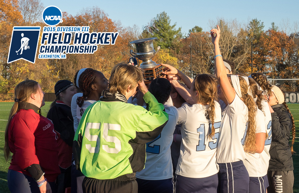 Field Hockey to Face Stevens in NCAA Tournament on Wednesday