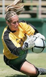2006 Bronco Women's Soccer Blog