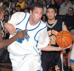 Gauchos Add Freshman Post Player Spencer Ford for 2007-08 Season; Massey Leaves Team