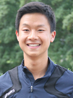 Jeffrey Chen full bio