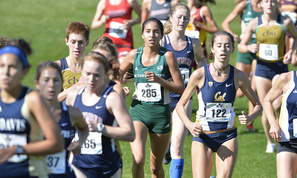 QUINONES, SCHEUER REPEAT AS TEAM LEADERS AT SANTA CLARA BRONCOS INVITATIONAL