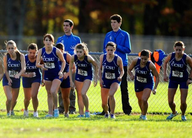 Women's XC Fourth in Preseason Poll