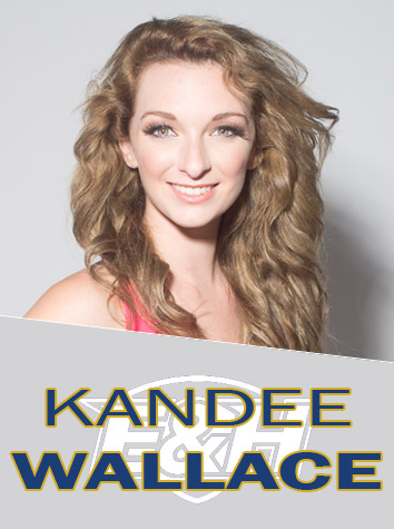 Emory & Henry Selects Kandee Wallace As Head Cheer & Dance Coach