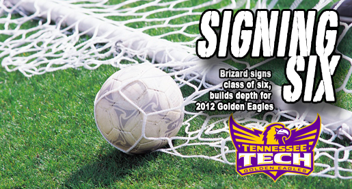 Golden Eagles sign six, solidify goalkeeper spot