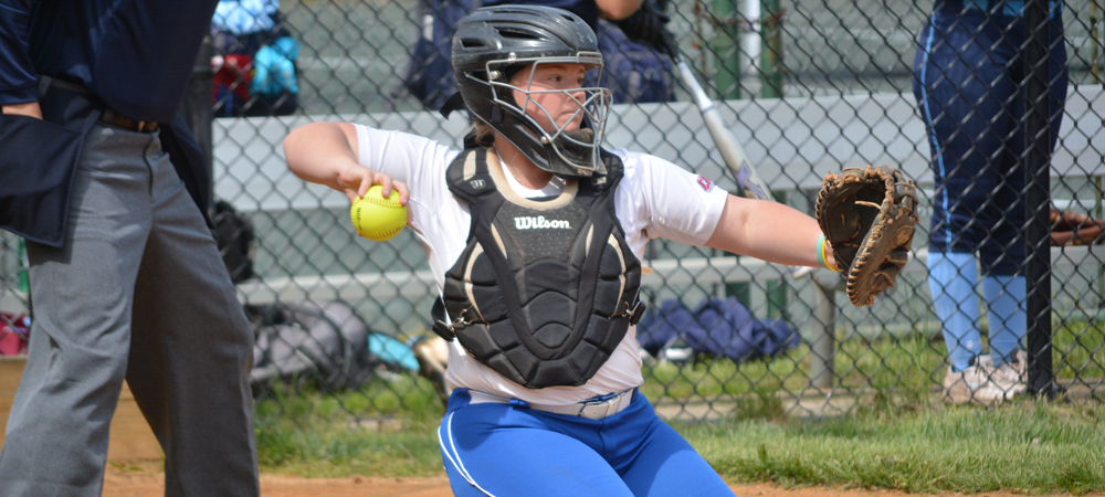 Softball Ends Season With Walk-Off Win, Splits Doubleheader With Goldey-Beacom