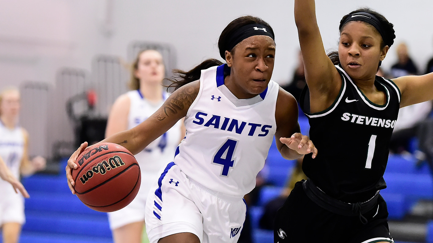 No. 14 Saints Wrap Up Daytona Beach Shootout With Victory Over Hornets