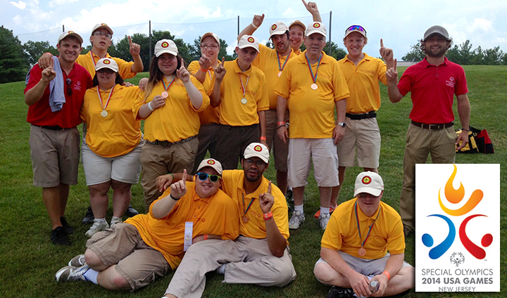 FSU's Mike Mignano To Lead Team Michigan This Week At 2014 Special Olympics North America National Games