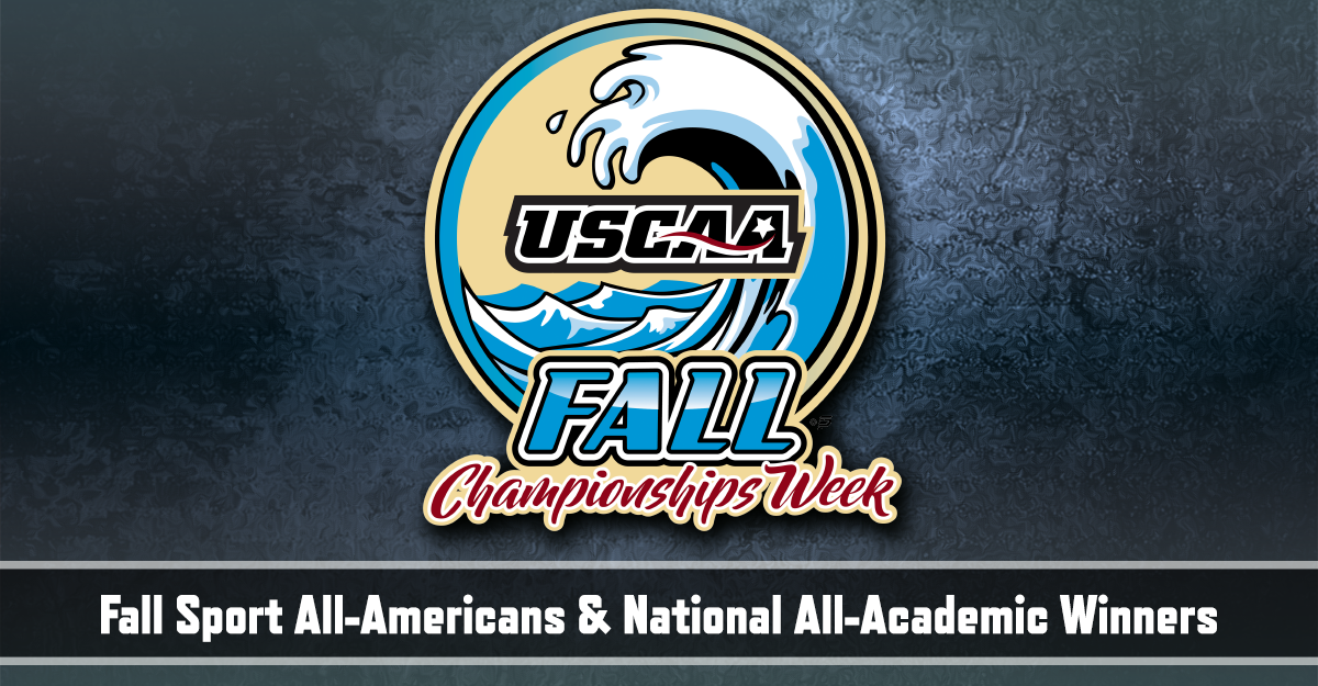 HVIAC Student-Athletes Collect USCAA All-American & National All-Academic Honors