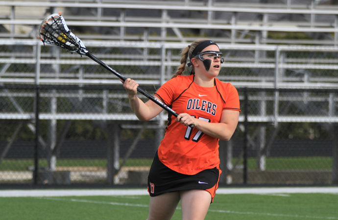 Oilers Lose Opener to St. Anselm