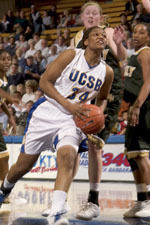 UCSB Basketball Invites Fans to 'Catch a Gaucho Game...on Us!'