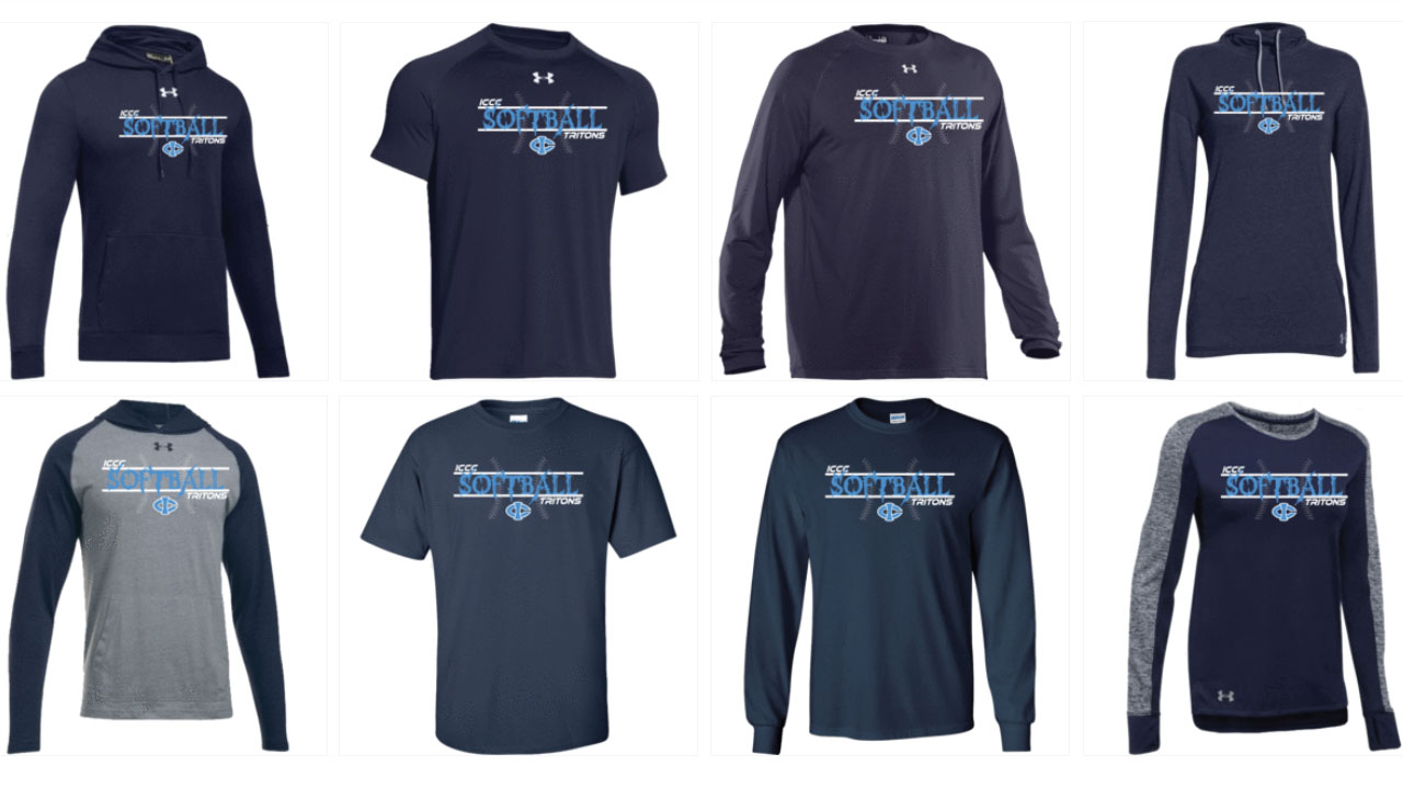 Triton Softball Webstore is now open!
