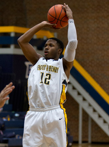 Emory & Henry Men's Basketball Beats Guilford In Overtime On Turner's Milestone Night, 81-73