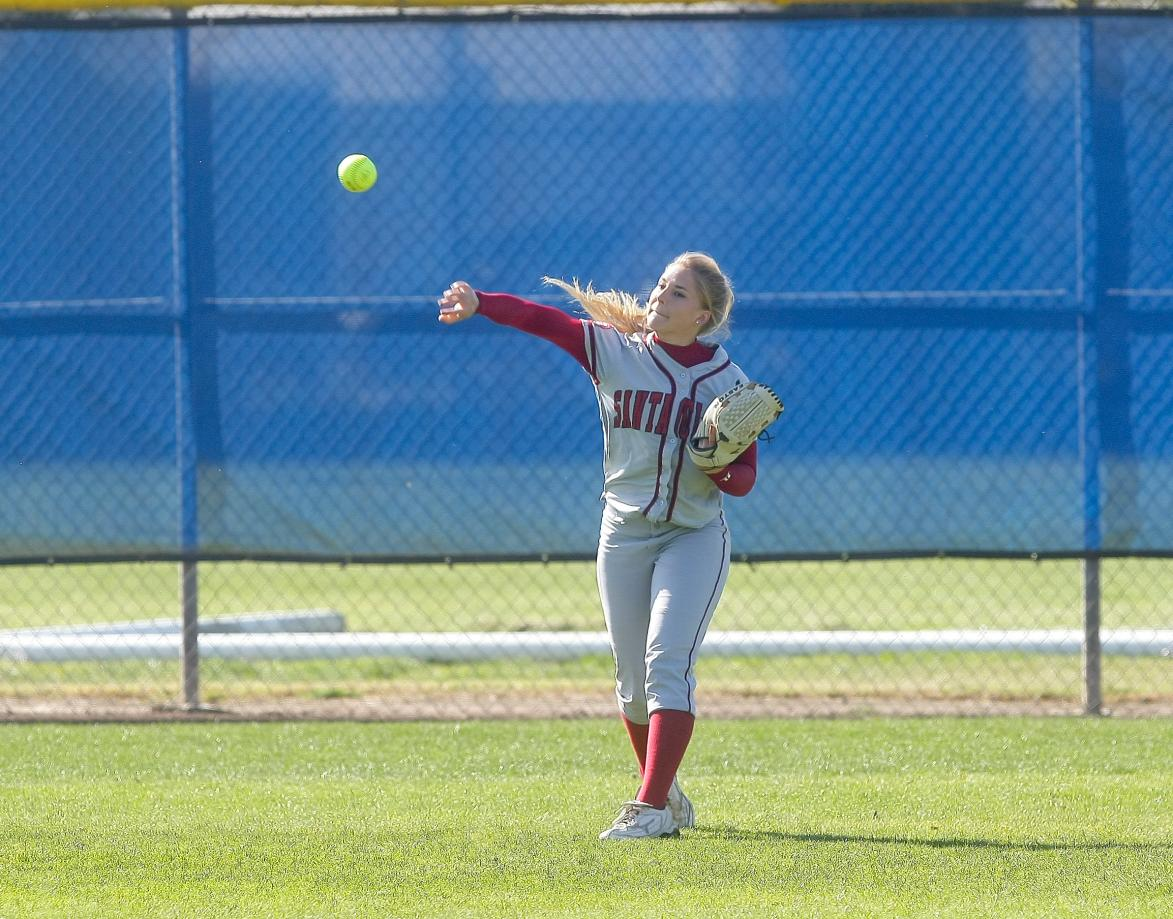 Softball Falls at San Jose State, Hits the Road for PCSC Action at CSU Bakersfield