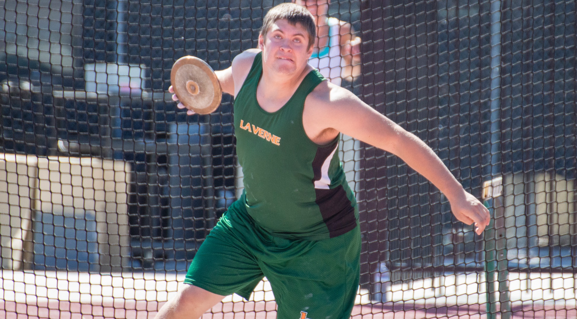 Gura claims three events at Westmont meet