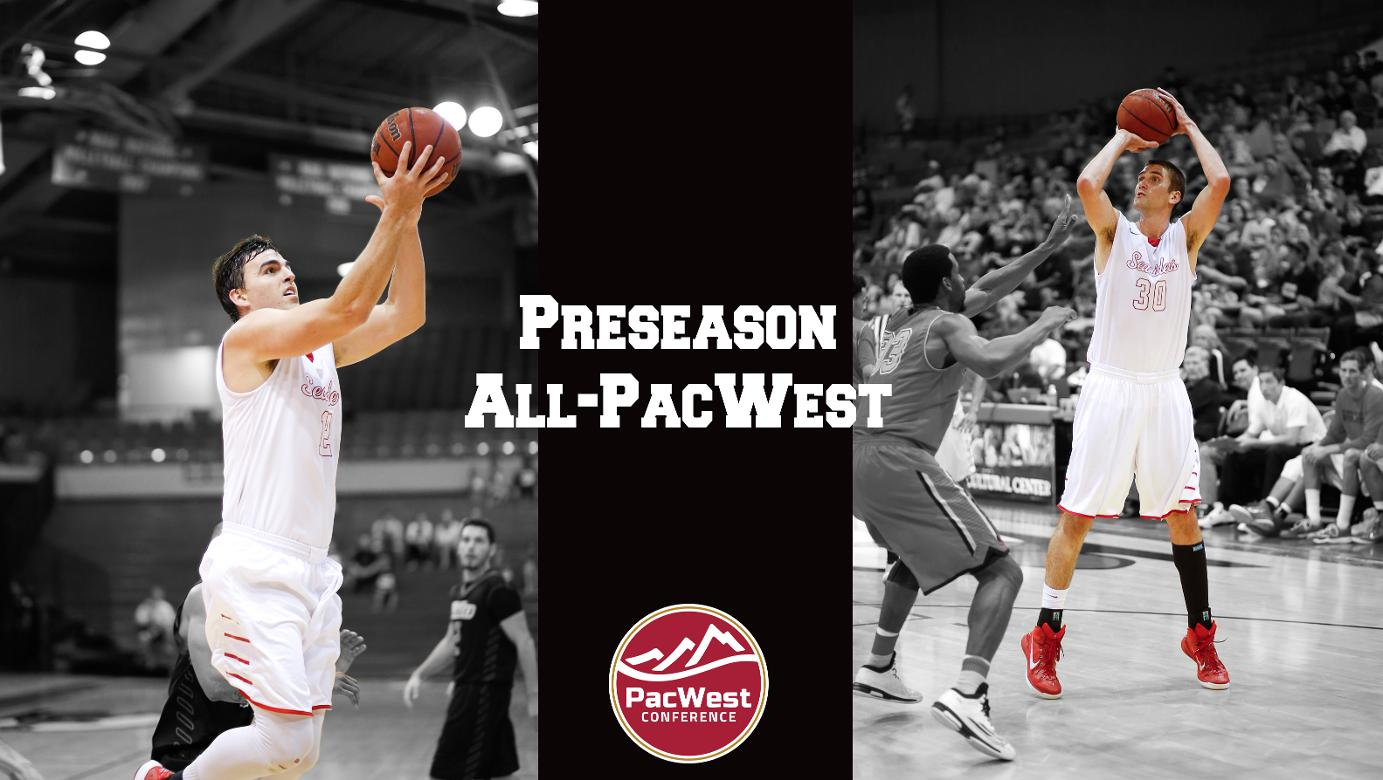 Seasiders picked second in Preseason PacWest Poll