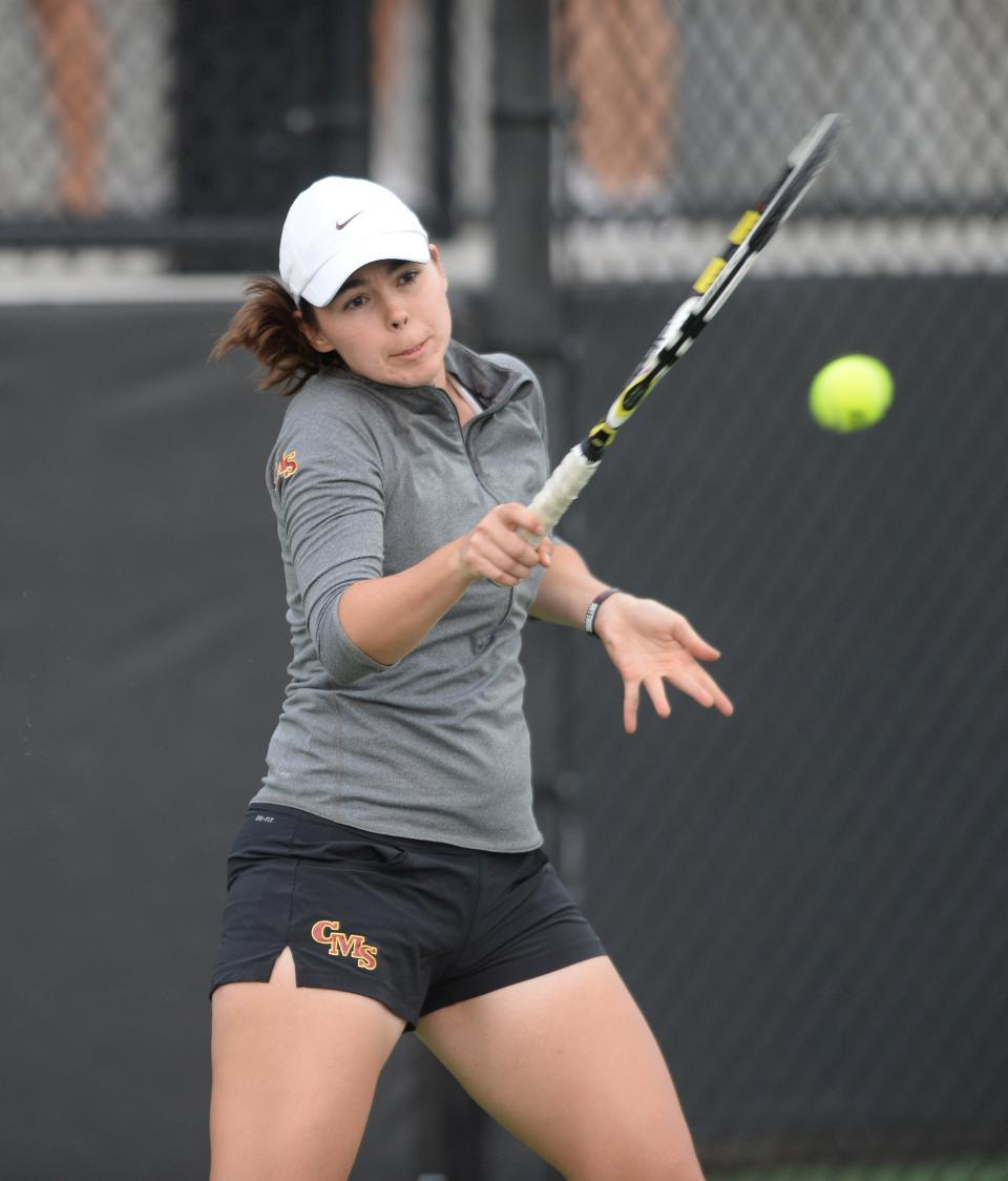 Women S Tennis Vs Caltech 2 15 14 Claremont Mudd Scripps