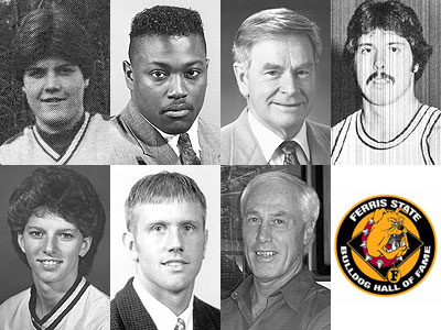 FSU Announces 2009 Hall of Fame Class