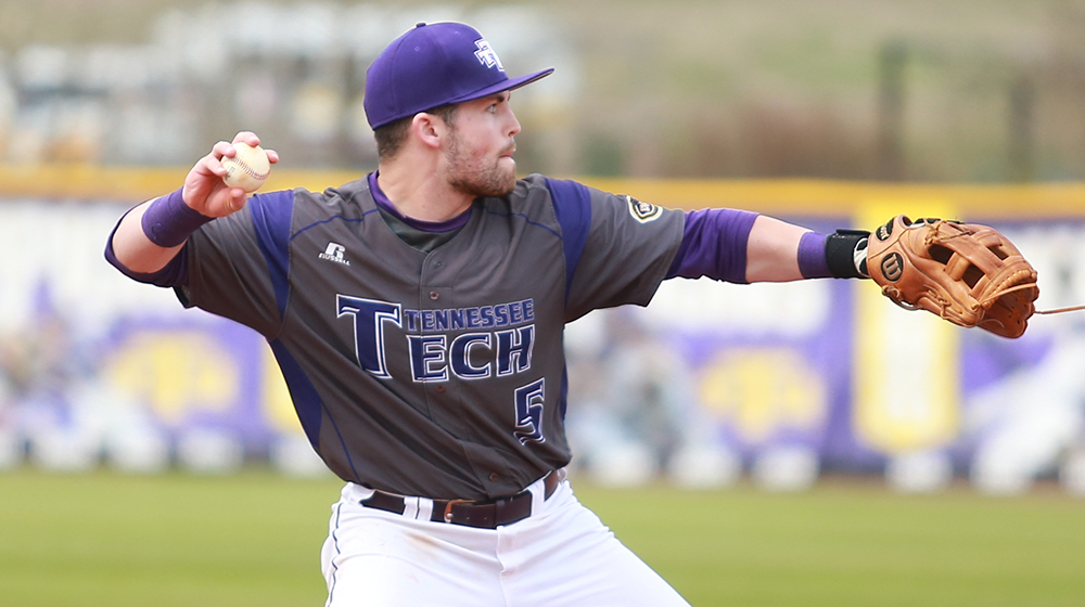 Putzig named National Player of the Week by Collegiate Baseball