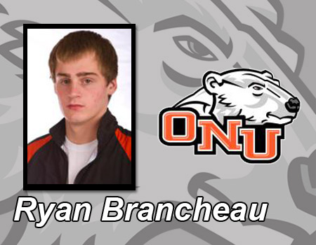 Brancheau wins high jump to lead Men's Outdoor Track & Field at Kenyon Invitational