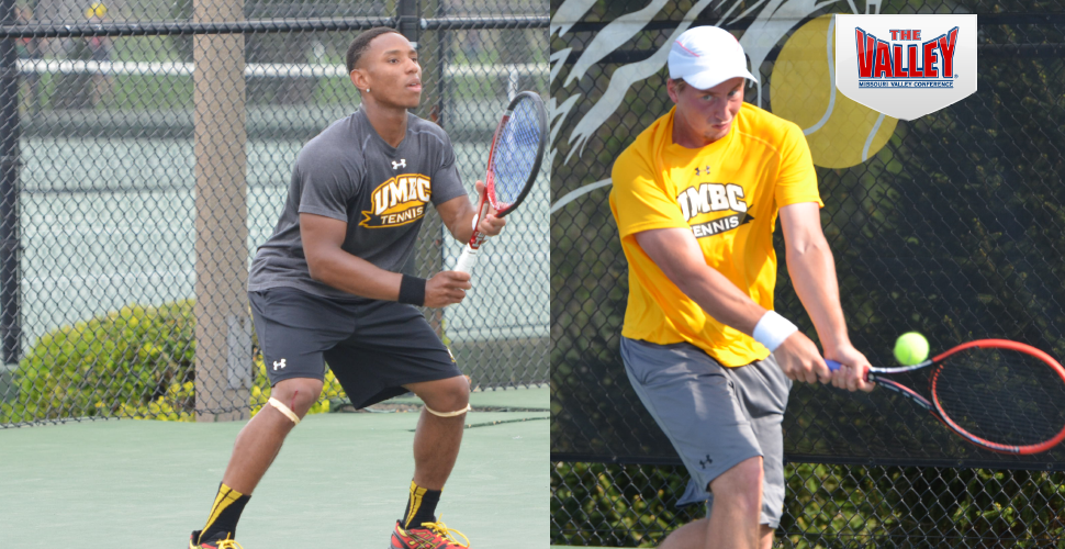 Carter, Kononov Named to MVC All-Conference Team; Kononov Earns National Ranking