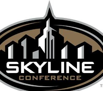 47 Gators placed on Skyline Conference Fall Academic Honor Roll