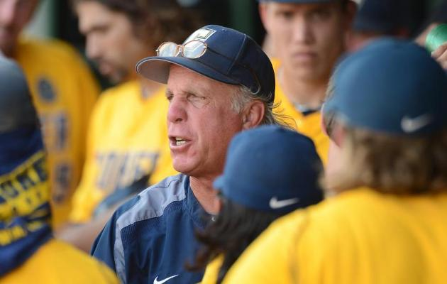 Coker Baseball Falls to Catawba