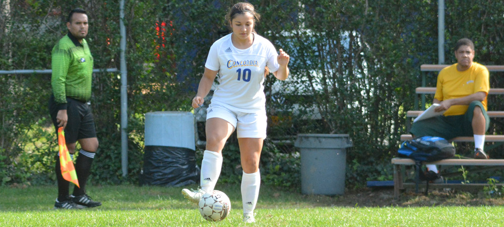 Women's Soccer Opens Season Sunday At Queens