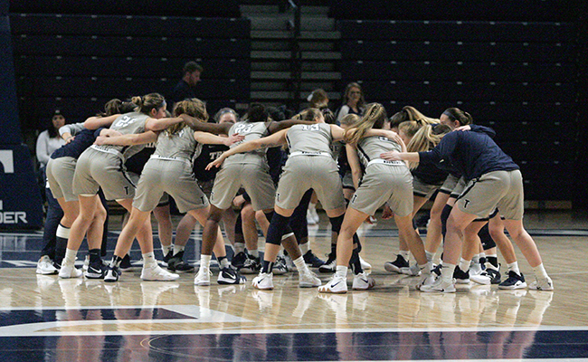 Trine Women's Basketball to Host Summer Shoot-Out