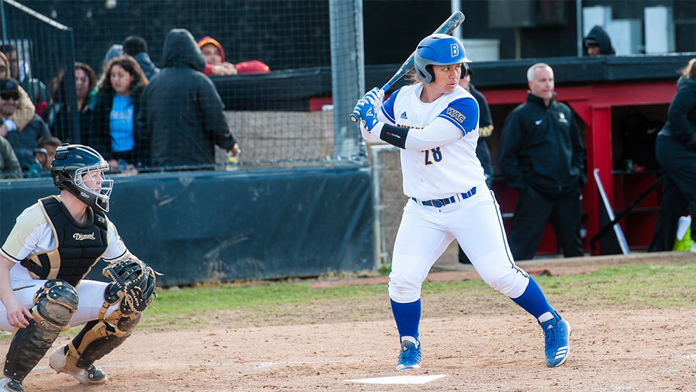 This Week in WAC Softball - March 5