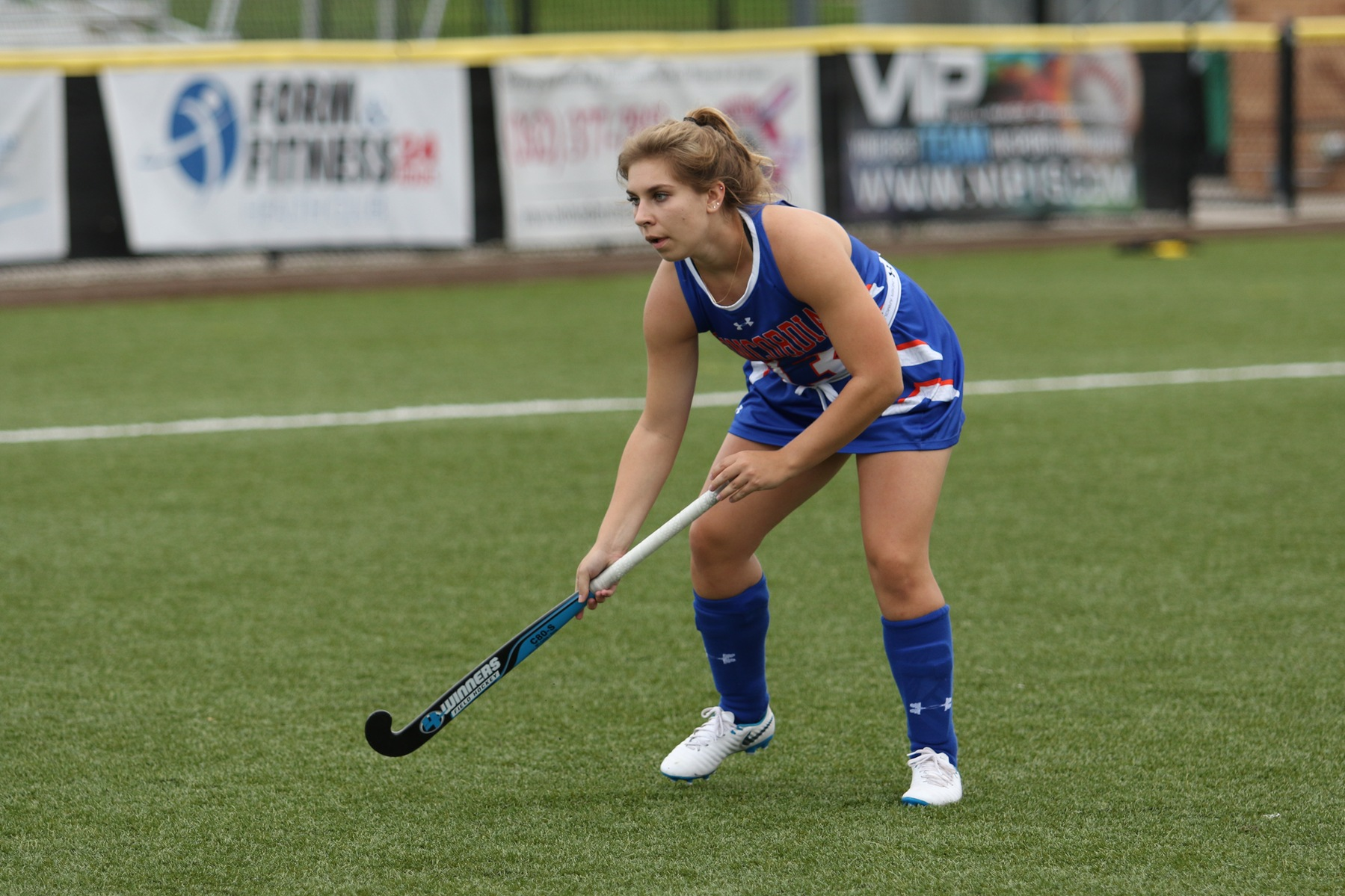 Field Hockey looks to build off a record-breaking season