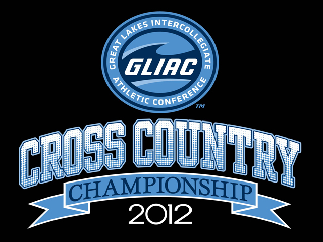 School Record Runs for Cross Country Teams at GLIAC Championships