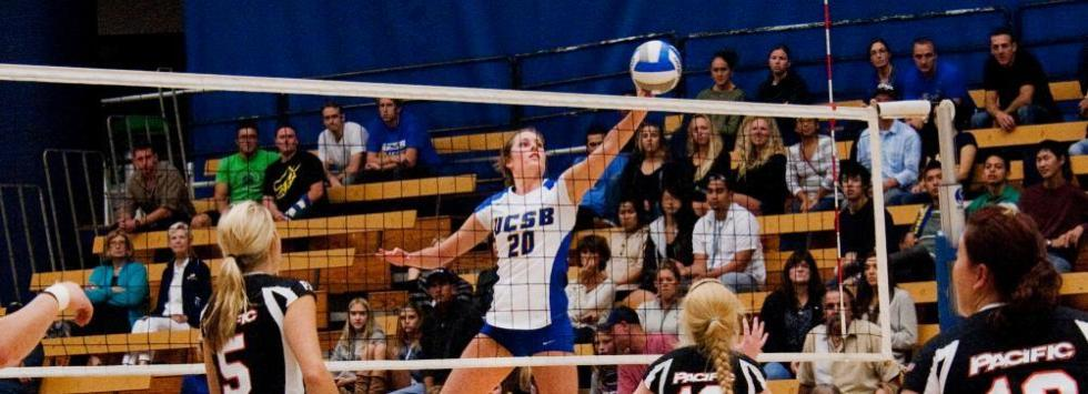 Gauchos Wipe Away Titans