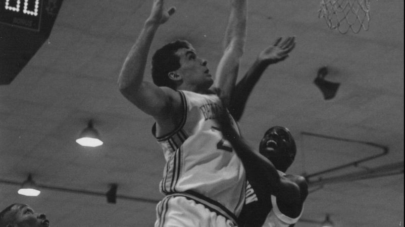 Sawyer Tabbed for Maine Basketball Hall of Fame
