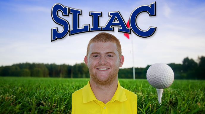 SLIAC Golf Player of the Week - April 20