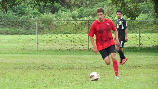 Men's team looking to continue winning streak